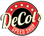 Decol's Speed Shop