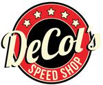 Decol's Speed Shop